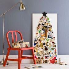 DIY圣诞节饰品 布置暖居图片