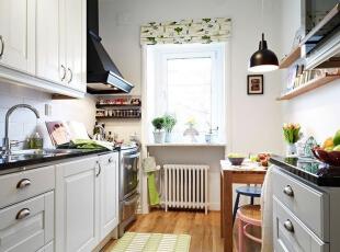 小小绿意厨房