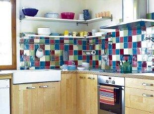 五彩厨房 与众不同