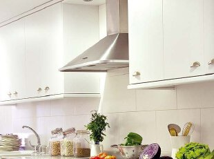 隐式照明 厨房多亮点