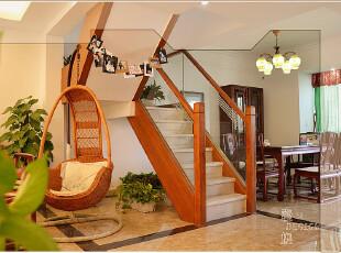 楼梯的设计