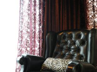 舒适唯美的摇椅