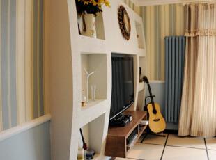 舒适唯美的卧室