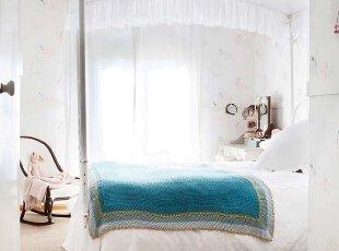梦幻天蓬床 提升卧室睡眠质量