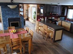 小户型厨房橱柜定制