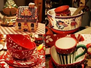 喜庆器具装饰餐台