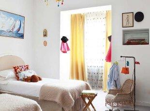晶彩吊灯 精彩儿童房世界