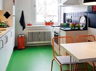 家居装饰之地砖颜色使用禁忌