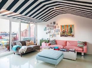 家居装饰之天花板用色须知