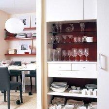 餐具去哪了 被忽略的厨房常识