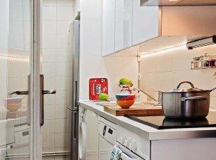 厨房垂直收纳 调料瓶触手可及