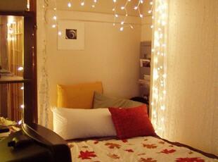 LED装饰灯 美好卧...