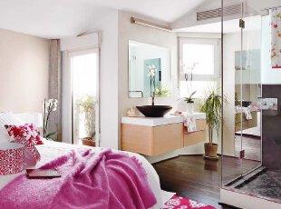 春光卧室暖身心