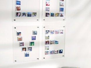 房间装饰照片拼图 创意表达你的爱
