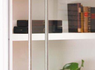 玻璃门分离厨房的油烟和气味