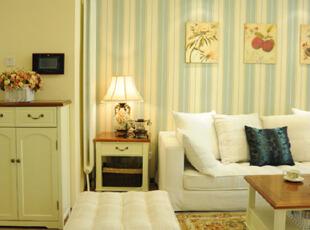 美丽的客厅