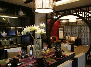 中式古典  再次回味中国古典美