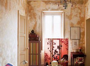 暖色墙纸 满满的温暖