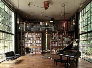 为心爱的书找个舒适的家