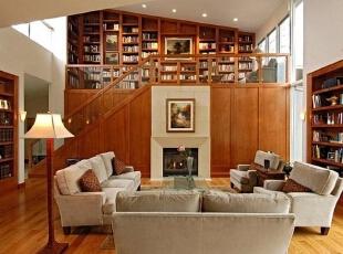 个性书架  通往你的图书馆