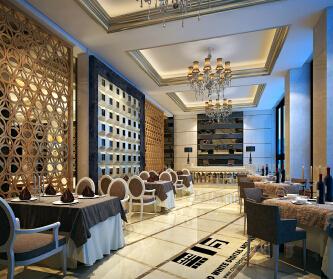 宾馆设计方案