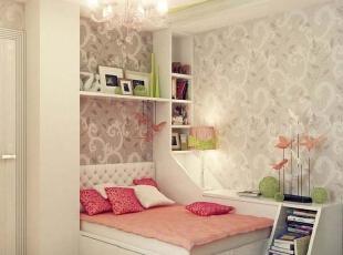 淡色花纹壁纸  个性优雅