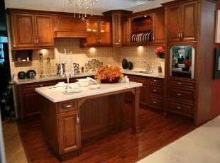 厨房瓷砖 色彩很重要