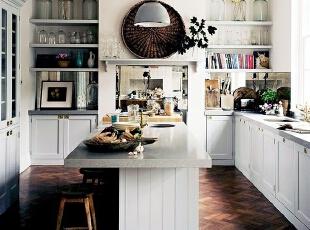 厨房设计装饰