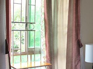 宽阔清新的阳台飘窗设计
