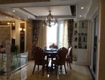 金报尊园—25万打造230平欧式现代别墅