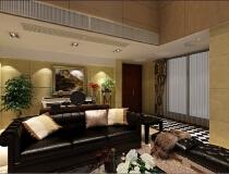 30万打造300平新古典风格别墅