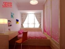 凤岭新新家园——10万打造-140平米四居中式风格