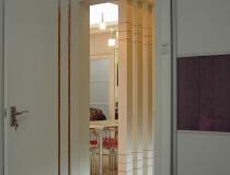 7万打造96平现代风格两居室
