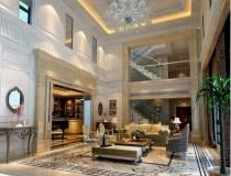 40万打造400平欧式风格别墅