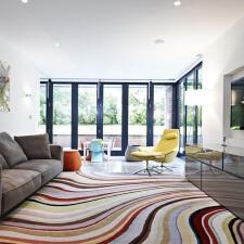 用地毯为家换装 不同感觉的地毯贴图