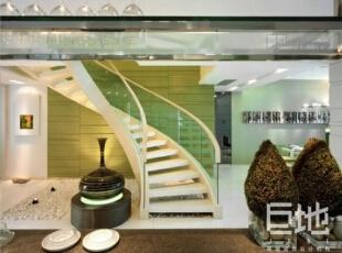 奢华的欧式楼梯