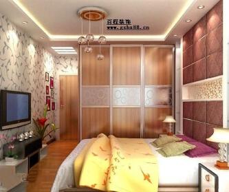 家居装饰设计-滨江东...