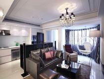 12万打造145平新古典风格四居室-145平米四居新古典风格