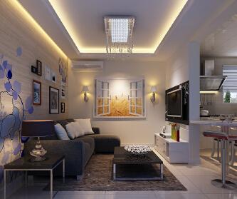 7.5万的完美空间改造,...