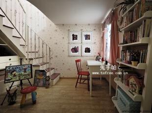 清新复式-悠然假期《时尚家居》10,9月刊