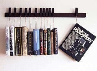 特别的方式为书打造特...