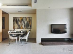 10万打造121平两居室现代简约风格