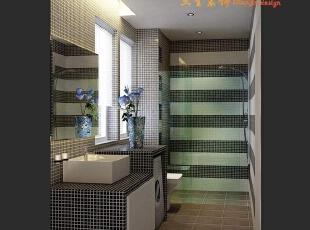 8万打造110两居室现代简约风格