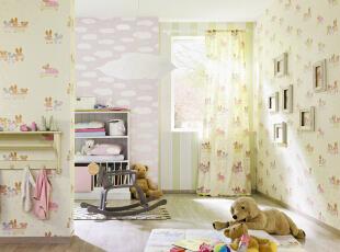 六一儿童节 回归童真的房间设计