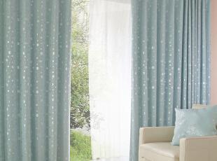 隔音窗帘 双层布料更佳