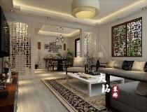 新中式风格新房设计装修