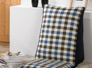 【Asa room】韩国进口代购 坐垫榻榻米椅懒人沙发地板沙发s360-b,靠垫,