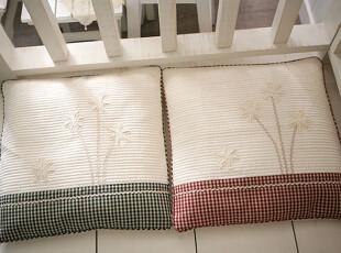 韩国代购 时尚布艺生活 抱枕 靠垫 包邮拉~~,靠垫,