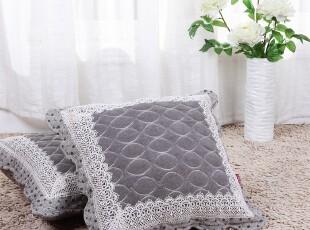 赛丽尔奢华高档 珍珠绒布艺 沙发抱枕 靠枕 手枕 抱枕套含芯,靠垫,