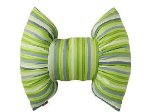 包邮 可爱蝴蝶靠枕 车用抱枕 沙发靠枕 办公室腰靠瑞绿,靠垫,